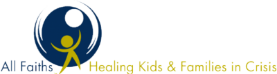 All Faiths Children's Advocacy Center Logo