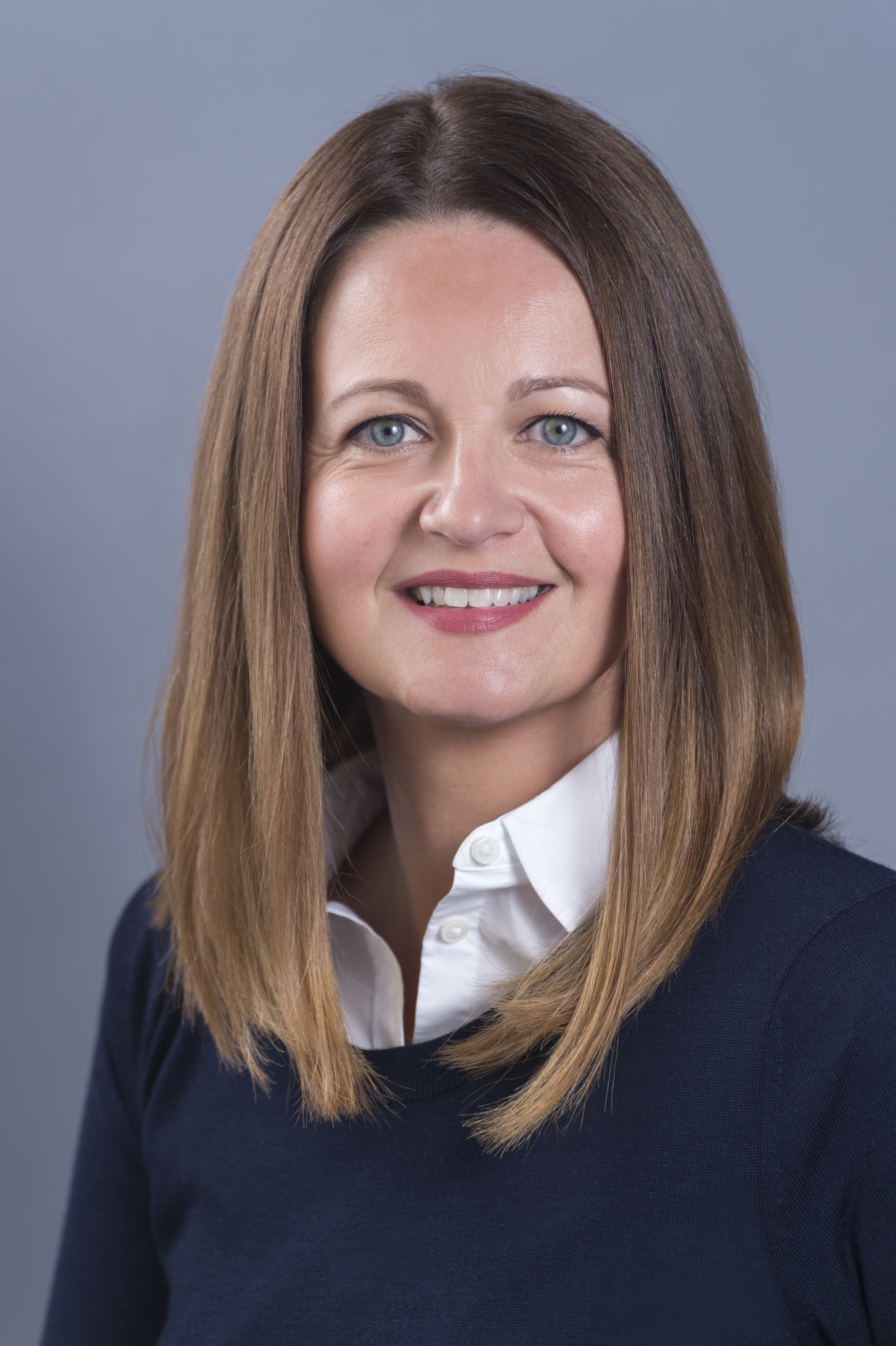 Krisztina Ford, Chief Executive Officer, President