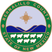 Bernalillo County Seal