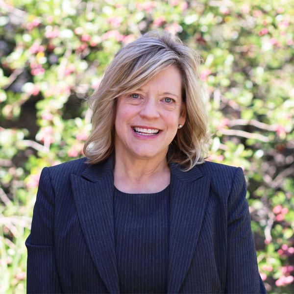 Kimberly Schaefer Headshot