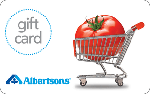 Albertson's Giftcard